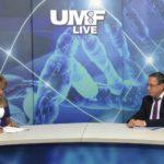 Inspectoratul școlar județean Mureș, partener strategic al UMFST