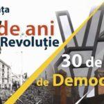 Eveniment – 30 de ani de la Revoluție, 30 de ani de democrație – partea a II-a