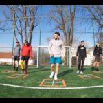 Sport Universitar – Proactiv student (VI)