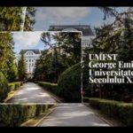 UMFST – Universitatea Secolului XXI
