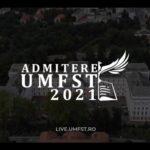 Admitere 2021 – Admitere Învățământ la distanță ID