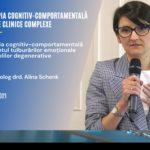 Conferința Psihoterapia cognitiv-comportamentală în cazurile clinice complexe (II)
