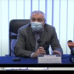 Conferință de presă – Maratonul Vaccinării