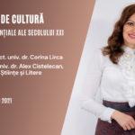Atelierul de Cultură – Tendințele esențiale ale secolului XXI